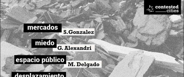 CICLO DE OTOÑO CONTESTED_CITIES
