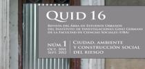 QUID16: CIUDADES EN DISPUTA