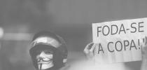 Protestas en Brasil: apuntes sobre la revuelta