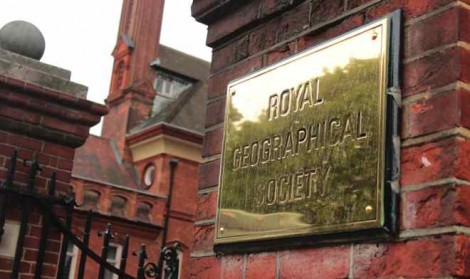 Contested Cities at The Royal Geographical Society Conference- London