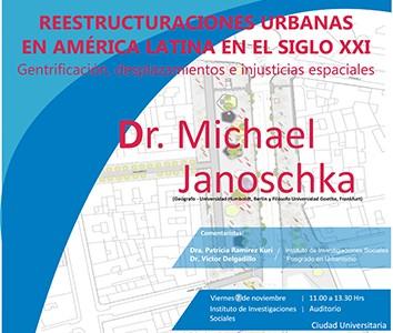 Reestructuraciones urbanas en América Latina en el siglo XXI: Gentrificación, desplazamientos e injusticias espaciales