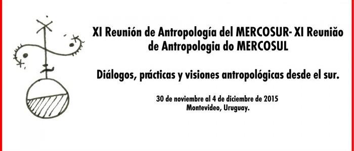Reunión de Antropología MERCOSUR