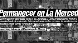 Permanecer en La Merced