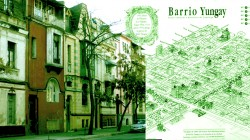 Actividades de la visita de Víctor Delgadillo a Santiago de Chile