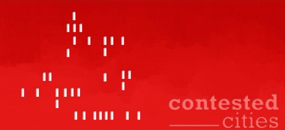 Call for abstract congreso internacional CONTESTED_CITIES