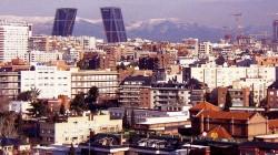 Jornadas de debate vecinal en Chamartín, Madrid