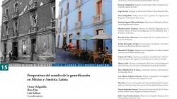 Perspectivas del estudio de la gentrificación en México y América Latina