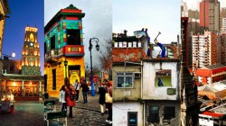 Gentrification in Latin America: addressing the politics and geographies of displacement