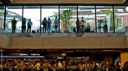 Transformación de mercados municipales de Madrid. De espacio de consumo a espacio de esparcimiento