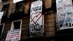 La gestión del conflicto urbano en la ciudad de Madrid