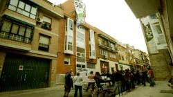 Viviendas en disputa – ¿espacios de emancipación? Un análisis de las luchas por la vivienda en madrid